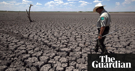 Global warming will depress economic growth in Trump country | Dana Nuccitelli | Environment | The Guardian