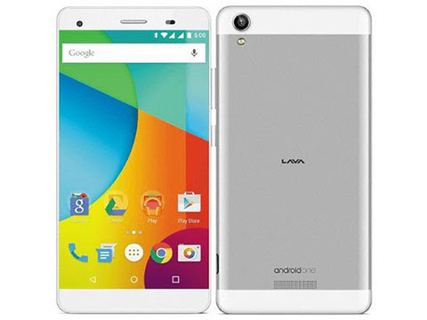 Lava-Pixel-V1 - Best Android Phones under 15000 Rs