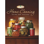 Mrs Wages Home Canning Guide and Recipes