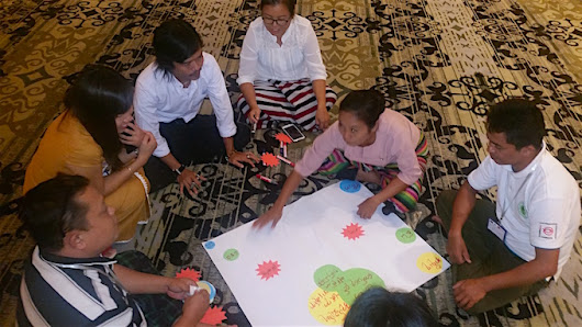 CIDT delivers training session for 'Understanding FLEGT' Workshop in Myanmar |