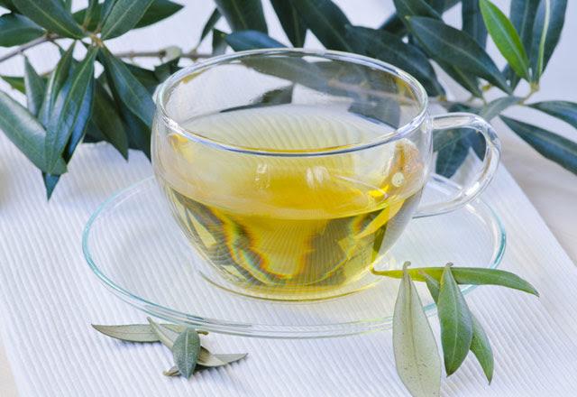 zeytin yaprağı çayı ile ilgili görsel sonucu