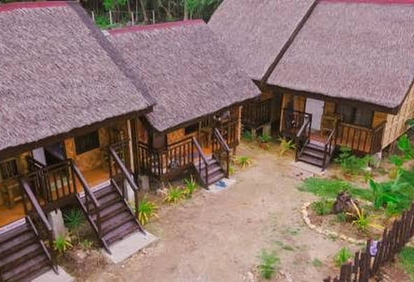 Junsims Chalet siargao
