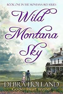 Wild Montana Sky