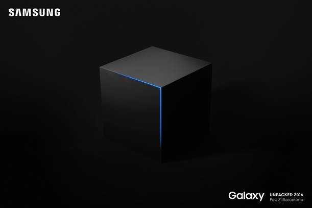 samsung galaxy s7 launching