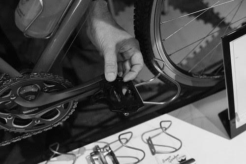 Bruce Gordon, Interbike