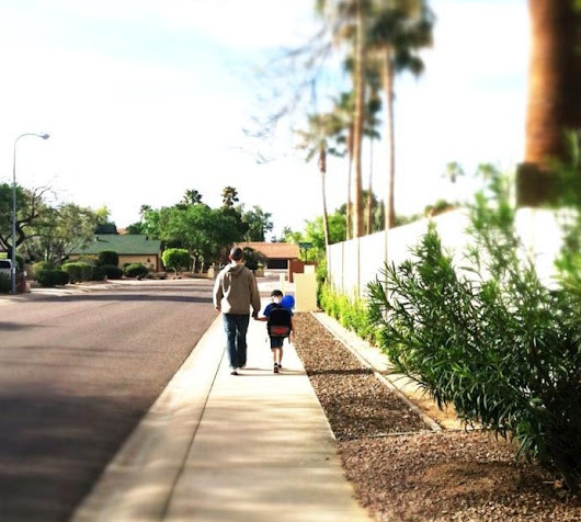 Moving Day – A Realtor's Pledge | The Scottsdale Property Shop