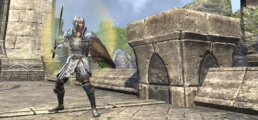 How to choose the Best Tanking Build in The Elder Scrolls Online, ESO news, tips, and guides in VirSale