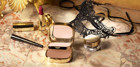 Baroque Night Out la X-Mas Collection di Dolce&Gabbana - Daily Mood
