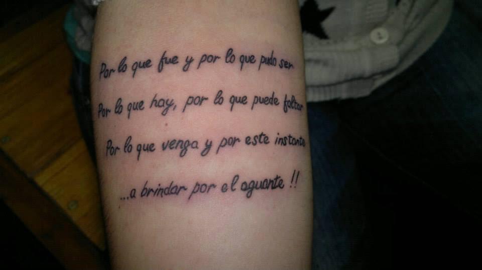 Imágenes Calle 13 Hasta En La Piel Diario1