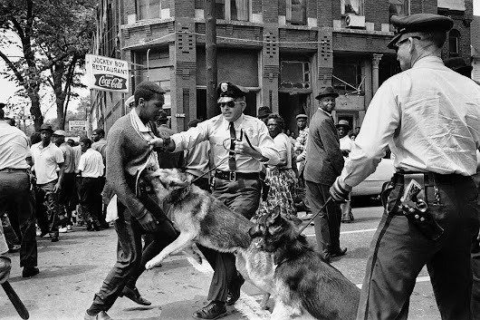 Celebrating Black History Month: Iconic Civil Rights Moments