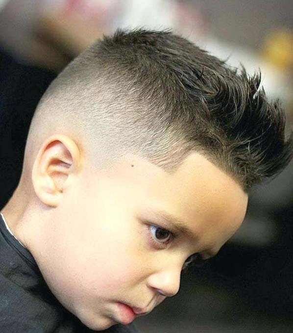Kids Hair Cut Style 2018 Hair Style Kids