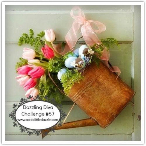 CHALLENGE 67-SPRING