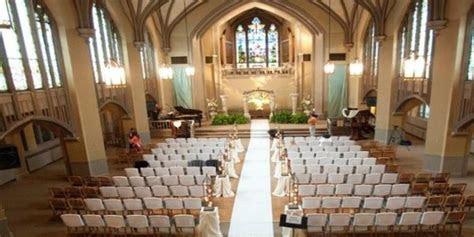 St. Paul's Presbyterian Church Weddings