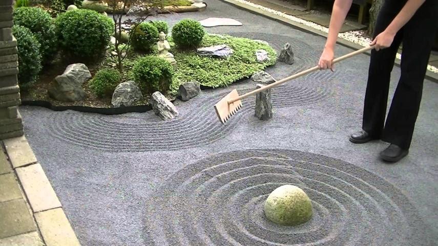 How To Build Your Backyard Zen Garden Weekend Diy