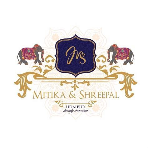 Logo, wedding logo, monogram, Wedding Invitation cards