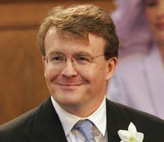 El príncipe Johan Friso de Holanda.  Reuters