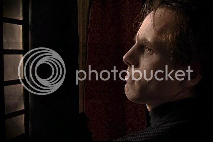 Daniel May as JH
