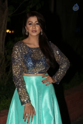 Nikki Galrani New Photos - 15 of 36