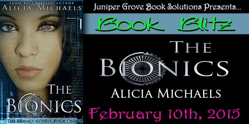 The Bionics Blitz Banner