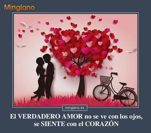 Frases De Amor Del Corazon