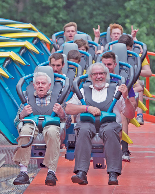 Wally's Wild Ride (and Mary Lou's trip, too) - Dubois County Free Press