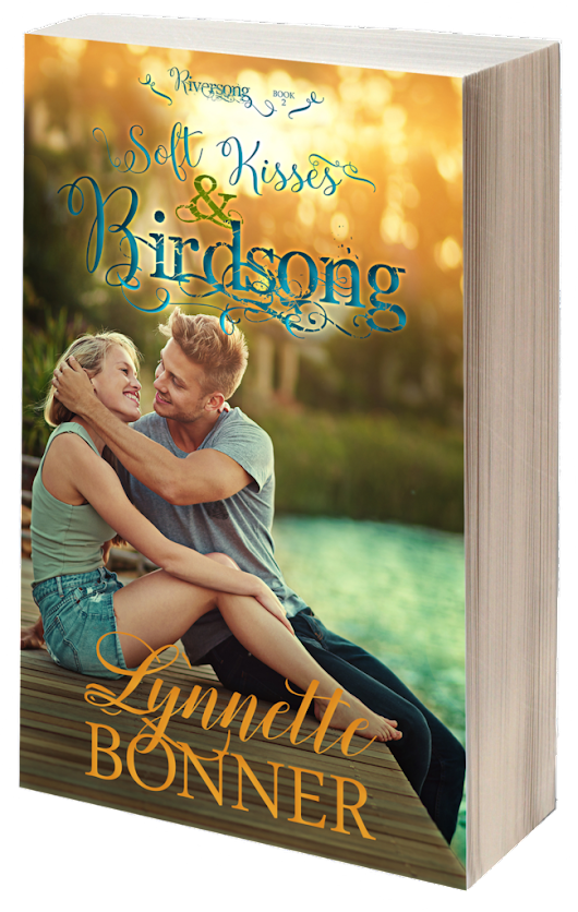 Soft Kisses and Birdsong by Lynnette Bonner #giveaway #prizes
