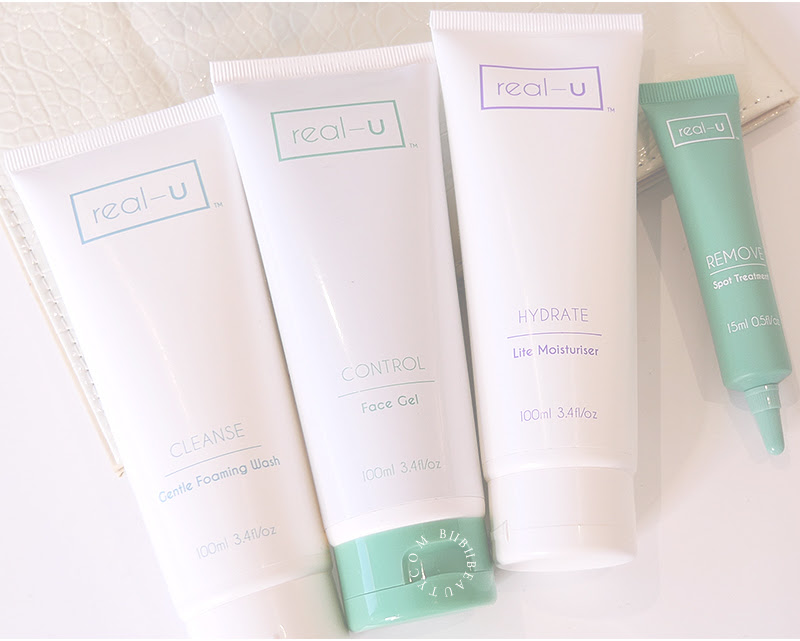 REAL U SKINCARE REVIEW | A MUST KNOW ACNE TREATMENT