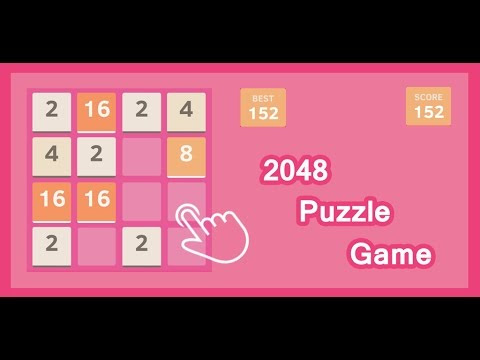 2048 Puzzle Game - Android Apps on Google Play