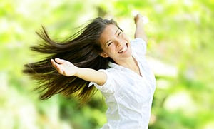 10 δευτερόλεπτα αρκούν για να συντονιστείς στη συχνότητα της ευτυχίας