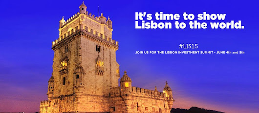 #LIS15 - Lisbon Investment Summit