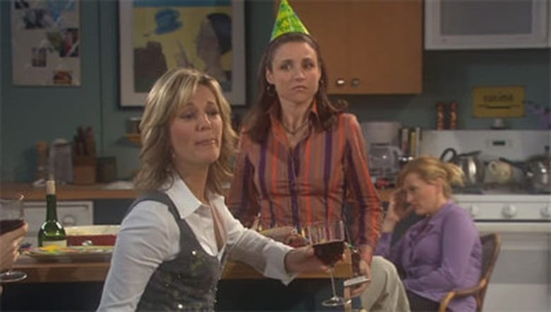 [Download] The New Adventures of Old Christine Season 1 Episode 8 Teach Your Children Well (2006