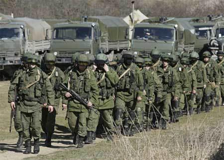 Ukraina, Nga, Mỹ, Crưm