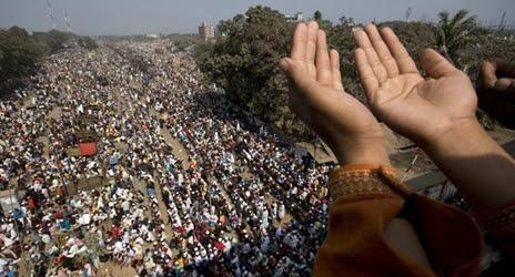 Bishwa Ijtema - Momentum Muslim Terbesar Kedua Setelah Haji