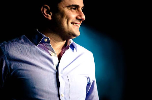 28 Inspirational Gary Vaynerchuk Quotes To Live By