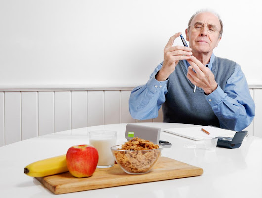Home blood glucose test: How to test for diabetes at home - Medical News Today