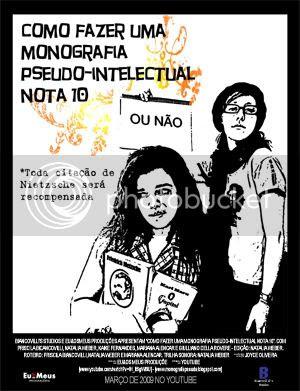 Como Fazer Uma Monografia Pseudo-Intelectual Nota 10