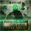 Listen to NightVision Techno Podcast online