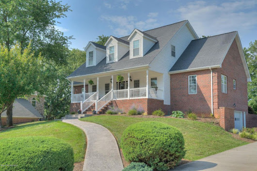 Home for Sale in Radford at 8328 Augusta National Drive