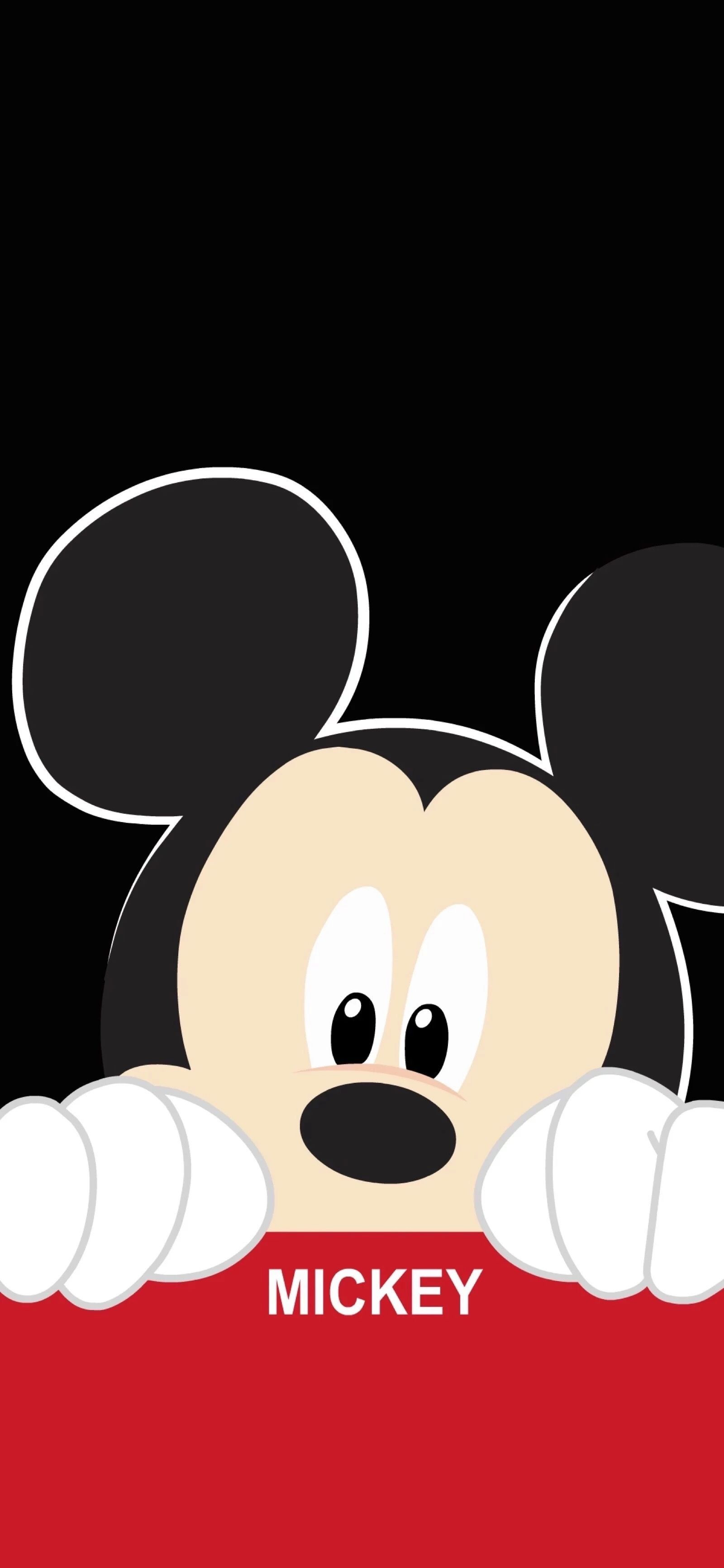 Mickey Mouse Wallpaper For Iphone 72 Images