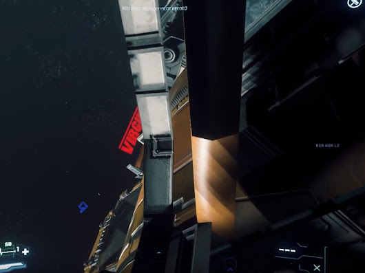 Elevator Bug Star Citizen ~ XenoKron Wicked's Gaming Blog