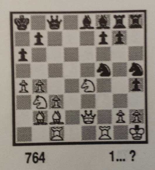 The most mind-boggling chess puzzle I've ever seen - Chess.com