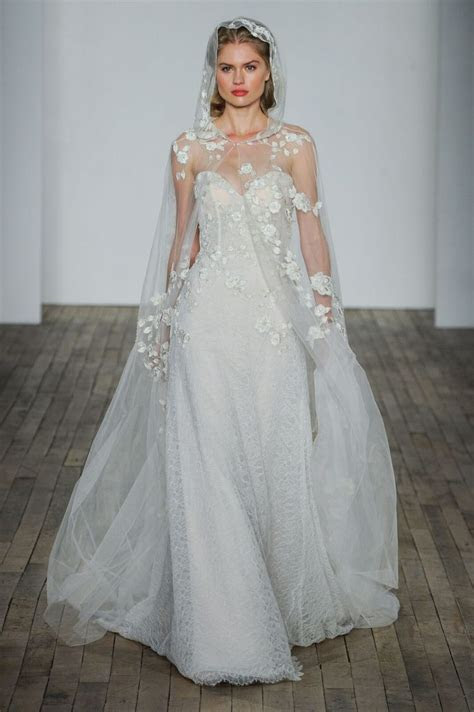 First Look 2018 Wedding Dresses   Once Wed