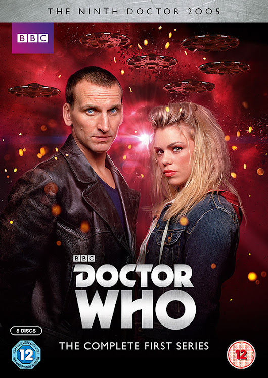 Doctor Who: The Complete First Series Review | Mirabilia.net