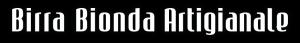 scritta-birra-buffa-artigianale-bionda