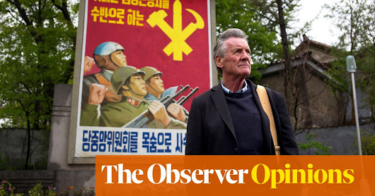 Tune in soon for Europe's view of Britain's post-Brexit apocalyptic future | Kevin McKenna | Opinion | The Guardian