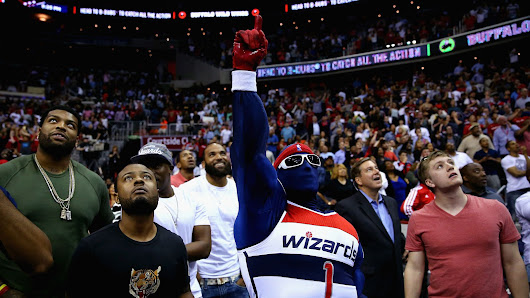 Why a division title matters to Wizards fans