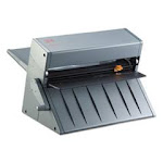 "Heat-Free Laminator with 1 Cartridge, 12"" Maximum Document Size"