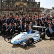 Dutch Students Smash The Electric Car 0-60 Record