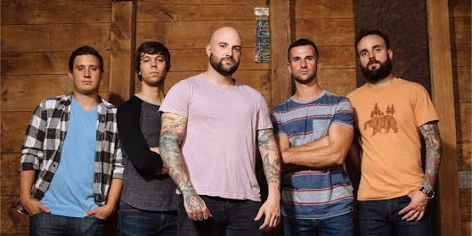 August Burns Red Show No Mercy On Phantom Anthem | Album Review