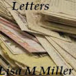 Letters Chapter One - Wattpad
